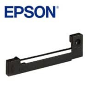 Epson ERC-22 (B) Black Cartridge Ribbon - EPS-ERC-22B