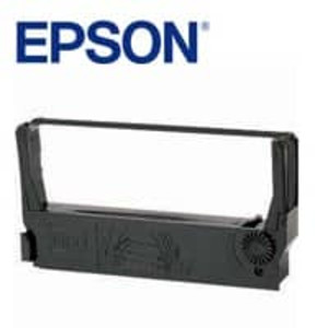 Epson ERC-23 (B/R) Black/Red Cartridge Ribbon - EPS-ERC-23BR