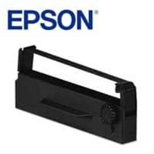 Epson ERC-27 (B) BLACK Cartridge Ribbon (10 Ribbons) - EPS-ERC-27B