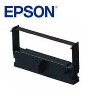 Epson ERC-32 (B) Black Cartridge Ribbon - EPS-ERC-32B