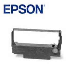 Epson ERC-38 Black/Red Cartridge Ribbon - EPS-ERC-38BR