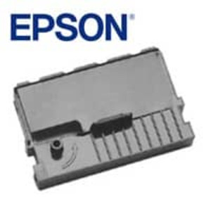 Epson ERC-41 (B) Black Cartridge Ribbon - EPS-ERC-41B