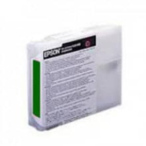 EPSON Green Inkjet Cartridge For TM-J2100 SERIES, SJIC4 (G) - EPS-S020270