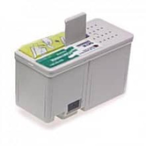 EPSON Green Inkjet Cartridge For TM-J7100/TM-J9100 SERIES, SJIC7 (G) - EPS-C33S020406