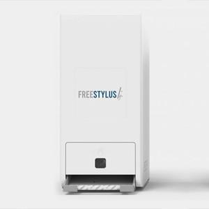 FreeStylus FreeMotion Stylus Dispenser, White - AC-DISPENSER-W