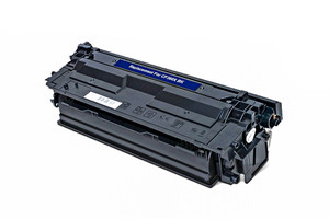 HP 508X Black Toner Cartridge, Premium Compatible, High Yield 12,500 Pages - TON-CF360A-C