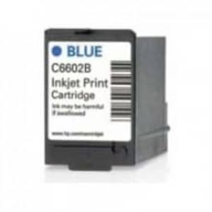 Blue Inkjet Cartridge for HP C6602B - IJ-C6602B