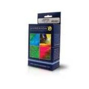 Hyperion Compatible Epson Workforce Pro WF-3640DTWF Cyan Ink Cartridge (1,100 Pages- High Yield) - IJ-T252XL220-C