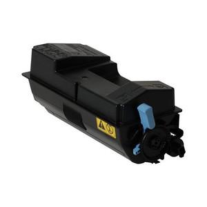 Kyocera TK3122 Compatible Black Toner Cartridge, 21,000 Page Yield - TON-TK3122-CPT