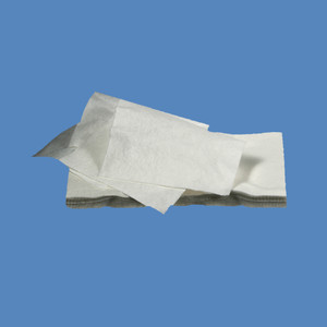 Lint Free Dry Wipes, 4.5