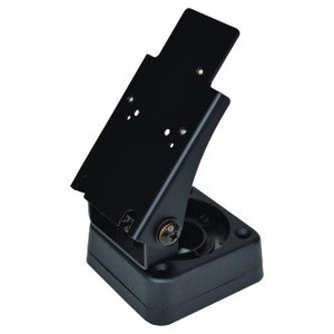 Low Contour Square Base Terminal Stand for Verifone P200/P400/VX805/VX821 - AC-ENS-3674620