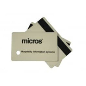 AC-200156-002 MICROS Cards