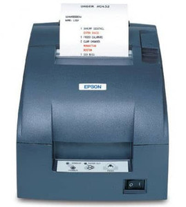 Micros Epson TM-U220B Impact Printer, Ethernet 400490-126-PT - MIC-400490-126-PT