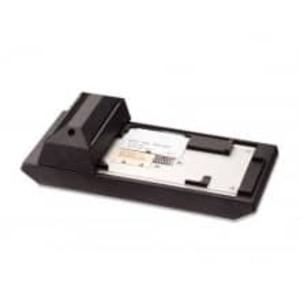 Model 2010 Flatbed Credit Card Imprinter - I2010