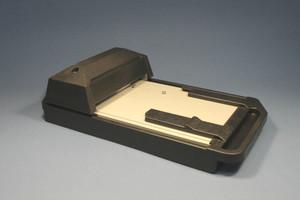 Model 4000 Premium Flatbed Credit Card Imprinter - I4000