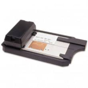 Model 4850 Flatbed Credit Card Imprinter - I4850