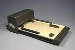 Model 515 Flatbed Credit Card Imprinter - I515