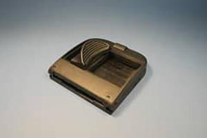 Model 990 Portable Credit Card Imprinter - I990