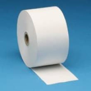 "Monimax 4000W Thermal ATM Paper - 2 5/16"" x 265', .5"" core, CSO, 16 rolls/case - A-71555"