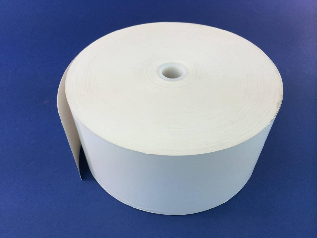 HYOSUNG TRANAX ATM THERMAL RECEIPT PAPER ROLLS  ~FAST FREE SHIPPING~ 2