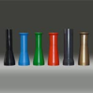 Nickel Packaging Tubes for S-100 Series Coin Counters - F-PT-05