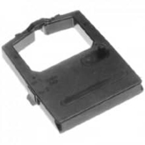 Okidata 180/320/390 Indelible Ink Cartridge Ribbon, 6 Ribbons/Box - R-OKI180-I