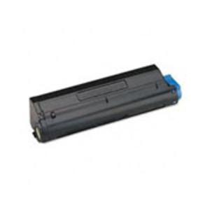 Okidata B4400/B4600 Compatible Toner Cartridge, 3,000 Page Yield - TON-43502301-CPT