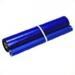 Panasonic KX-FA136 Compatible Thermal Fax Ribbon Refill Roll (2 pack) - FR-KX-FA136