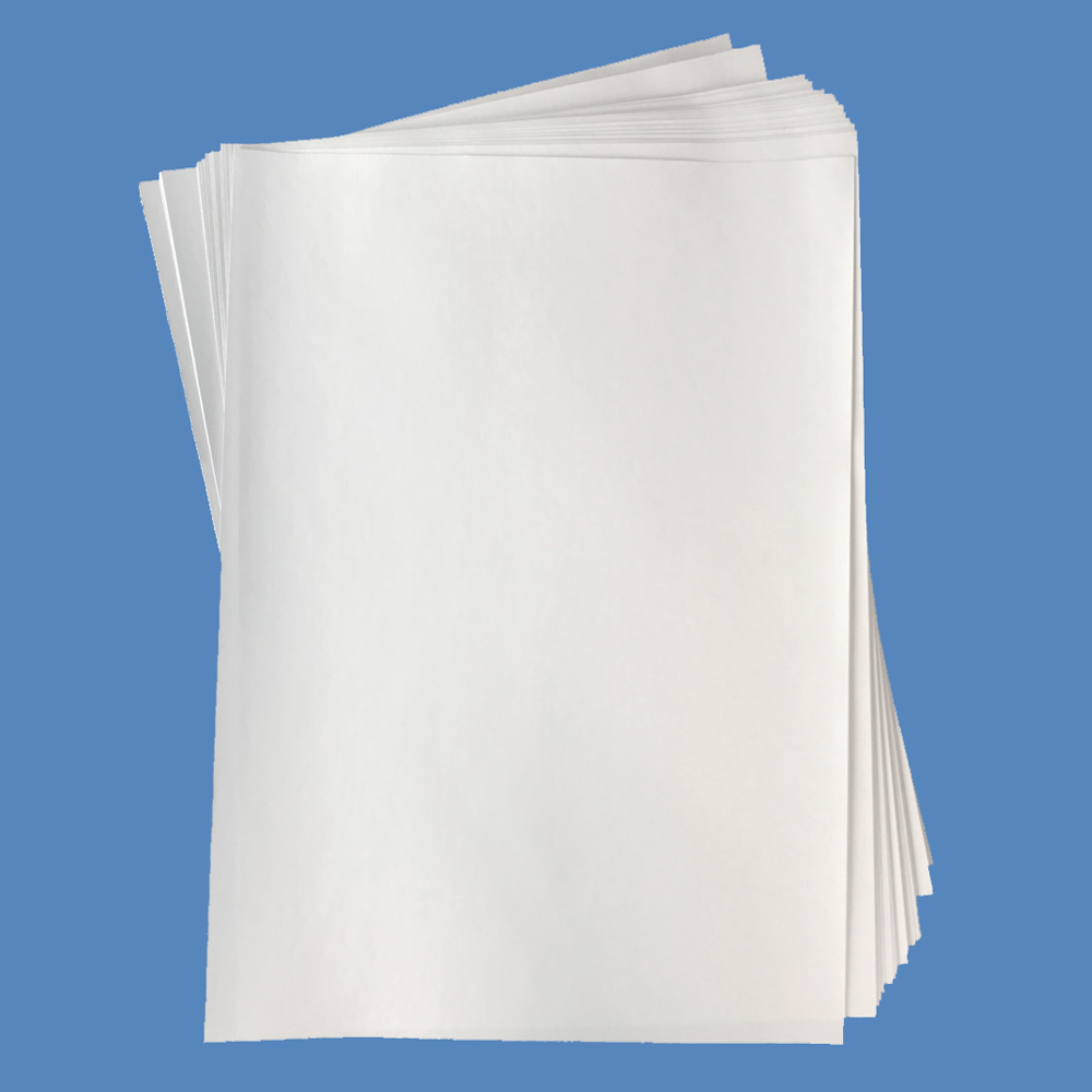"""8 1/2"""" x 14"""" Premium Thermal Legal Sheets for Brother PocketJet Printers (100 Sheets)"""