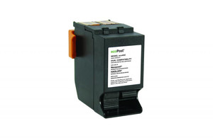 Red High Yield Ink Cartridge for NeoPost Hasler ISINK4HC /IMINK4HC/4145711Y/ININK67HC (Compatible) - PM-ECO4HC