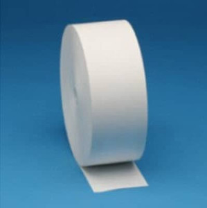 "Reliance Kiosk Printer Thermal Paper - 3 1/8"" x 900', CSO (8 Rolls) - ZP-KR-T318-900"
