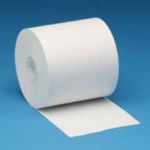 "Roll: 110 mm (4.3"") Thermal Paper Roll 12 rolls/case - STAR-37963930"