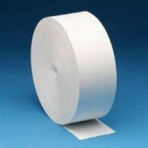 "STAR Micronics 82.5mm (3.5"") x 203.2 (8"" diameter) Thermal Receipt Paper (4 Rolls) - STAR-87993440"