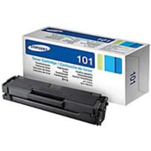 Samsung ML-2165/SCX-3405 Black Toner Cartridge, 1,500 Page Yield - TON-MLTD101S