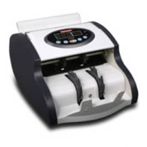 Semacon S-1015 Mini Currency Counter w/ UV Counterfeit Dectection - F-S-1015