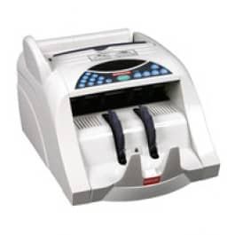 Semacon S-1115 Currency Counter, UV CF