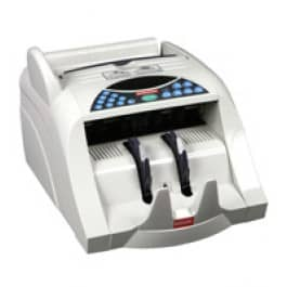 Semacon S-1125 Currency Counter, UV/MG CF