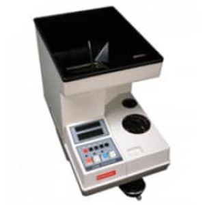 Semacon S-140 Table Top Electric Coin Counter - F-S-140