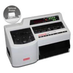 Semacon S-530 Heavy Duty Coin Sorter / Value Counter - F-S-530