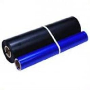 Sharp UX-15R/FO-15CR Compatible Thermal Fax Ribbon Refill Roll (2 pack) - FR-UX-15CR / FO-15CR