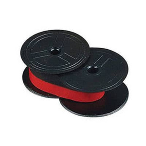 Star Micronics DP8340 / SF-03B Ribbon Spool, Black/Red - STAR-80900300