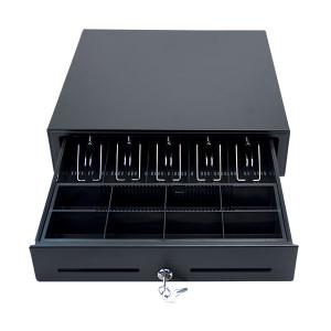 Star Micronics CD3-1616 Value Cash Drawer, Black (5 Bill - 8 Coin) - STAR-37965600