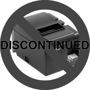 Star Micronics TSP143LAN Receipt Printer - STAR-39463110