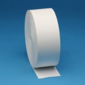 "Swecoin TTP7112 Printer Roll - 4.4"" x 5.9"" Thermal Roll Paper, 1"" Core, CSO, 8 rolls/case - KR-TTP7112"