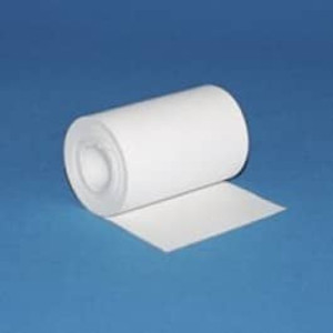 "Zebra 2"" X 55' Z-Select 4000D 3.2 mil Receipt Paper Roll, 36 rolls/carton - ZEB-10011043"