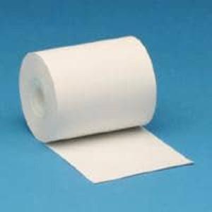 "Zebra 2"" X 81' Z-Select 4000D 3.2 mil Receipt Paper Roll, 36 rolls/carton - ZEB-LD-R2KH5B"