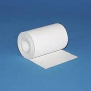 "Zebra 3"" X 55' Z-Select 4000D 3.2 mil Receipt Paper Roll, 36 rolls/carton - ZEB-10011044"