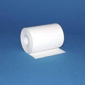 """Zebra 3"""" X 81' Z-Select 4000D 3.2 mil Receipt Paper Roll, 36 rolls/carton - ZEB-LD-R3KX5B"""