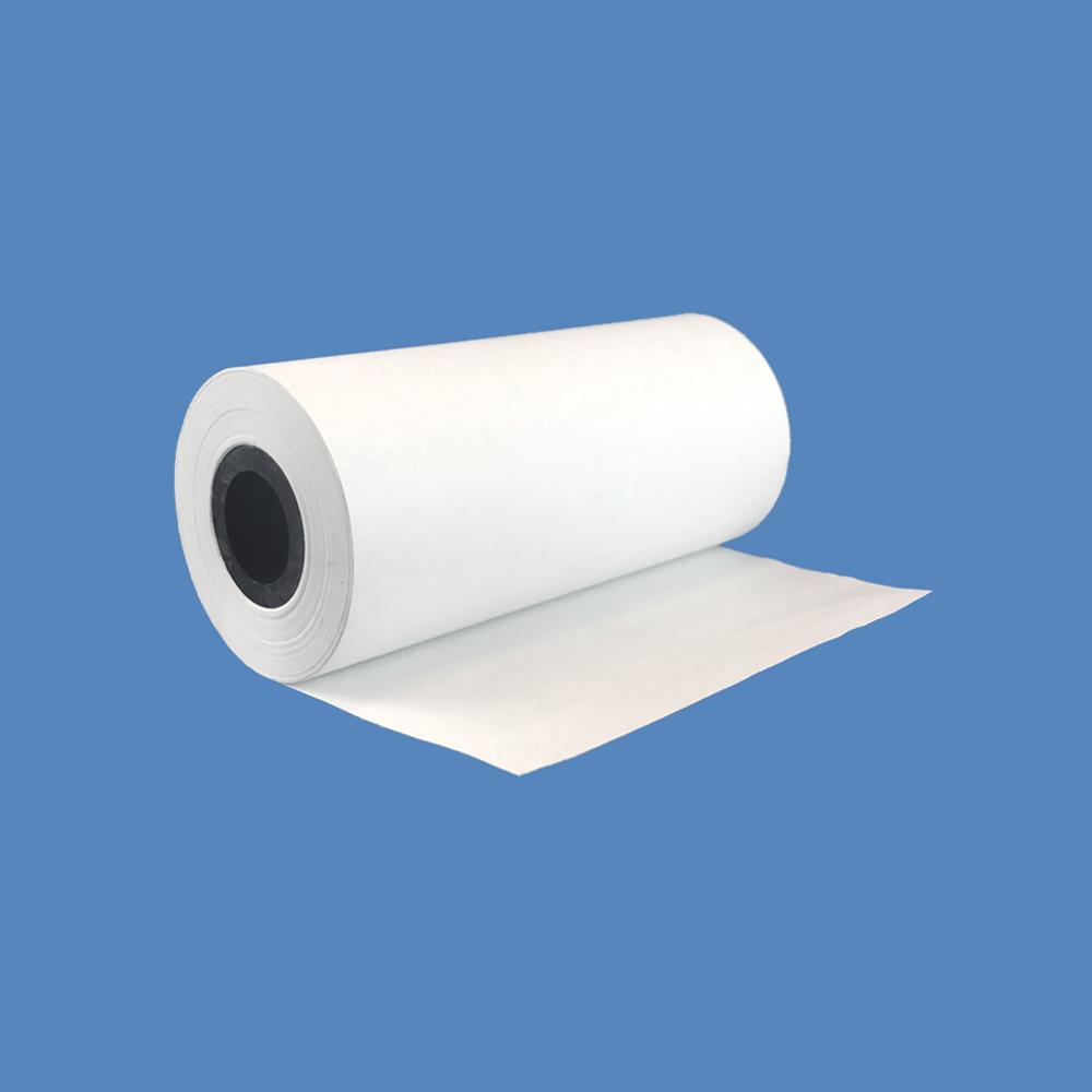 "Zebra 3.14"" X 50' Z-Perform 1000D 2.4 mil Receipt Paper, 10021232 (50 Rolls)"