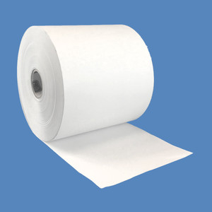 "Zebra 4"" X 574' Z-Perform 1000D 2.4 mil Receipt Paper, 10010058 (6 Rolls) - ZEB-10010058"